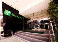 Holiday Inn Bucaramanga Cacique - Bucaramanga - Edifici