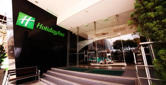 Holiday Inn Bucaramanga Cacique - Bucaramanga - Edificio