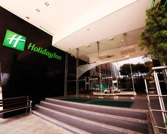 Holiday Inn Bucaramanga Cacique - Bucaramanga - Building