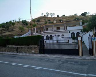 Alojamiento Ardales - Alcala la Real