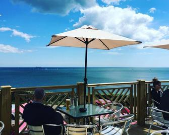 Harrow Lodge Hotel - Ventnor - Балкон