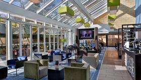 Holiday Inn Express Windsor - Windsor - Restaurant