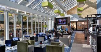 Holiday Inn Express Windsor - Windsor - Restaurante
