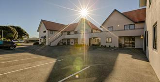 Bella Vista Motel Greymouth - Greymouth - Κτίριο