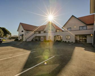 Bella Vista Motel Greymouth - Greymouth - Building