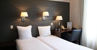 Fletcher Hotel Restaurant De Geulvallei - Valkenburg Aan De Geul - Bedroom