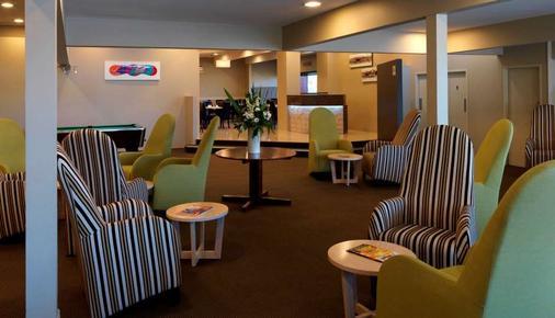 Sudima Lake Rotorua - Rotorua - Lounge