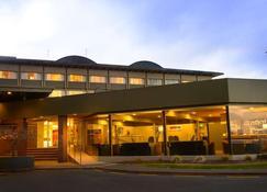 Sudima Lake Rotorua - Rotorua - Building