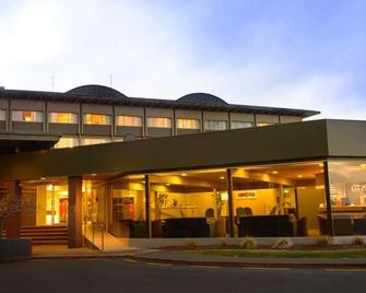 Sudima Lake Rotorua - Rotorua - Edificio