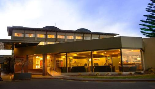 Sudima Hotel Lake Rotorua - Rotorua - Building