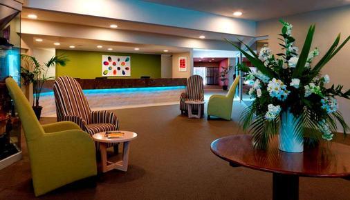 Sudima Hotel Lake Rotorua - Rotorua - Lobby