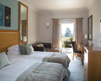 Buxted Park Hotel - Uckfield - Bedroom