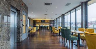 Abba Hotel - Belgrade - Restaurant