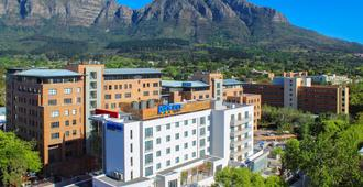 Park Inn by Radisson Cape Town Newlands - Cape Town - Outdoors view