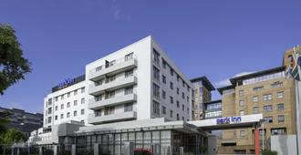 Park Inn by Radisson Cape Town Newlands - Кейптаун - Здание