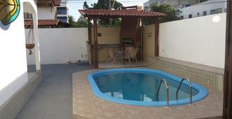 Hostel Recife Sol e Mar - Ресифи - Бассейн