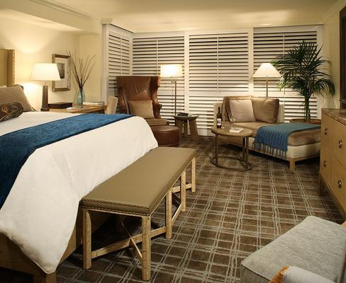 The Cliffs - Pismo Beach - Bedroom