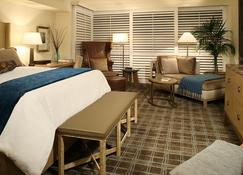 The Cliffs Hotel And Spa - Pismo Beach - Yatak Odası