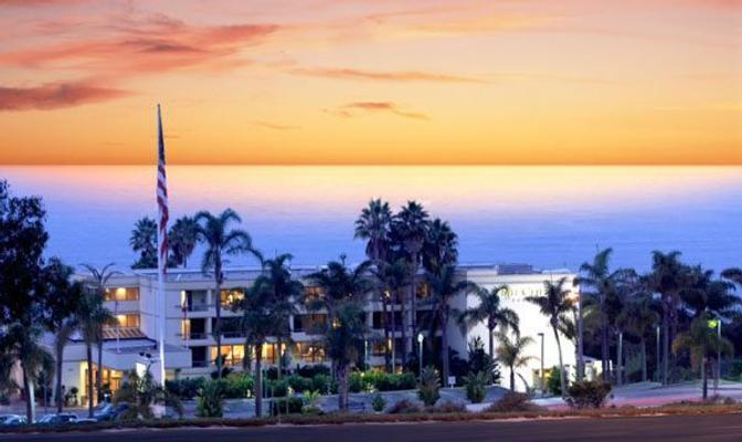 The Cliffs Hotel And Spa - Pismo Beach - Building