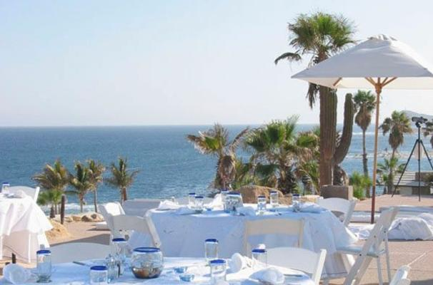 The Cliffs Hotel And Spa - Pismo Beach - Banquet hall