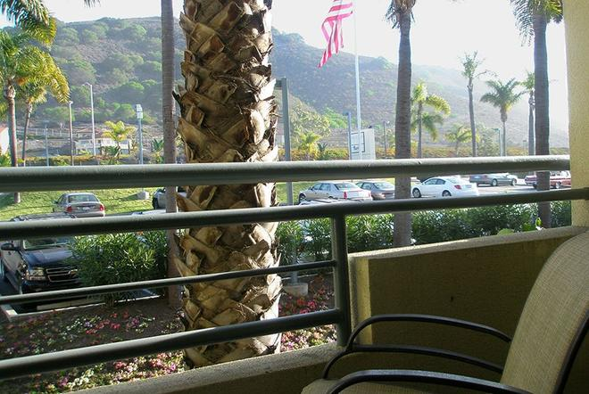 The Cliffs - Pismo Beach - Balcony