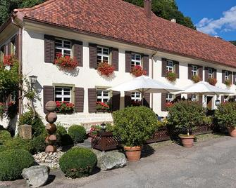 Romantik Hotel Spielweg - Munstertal - Building