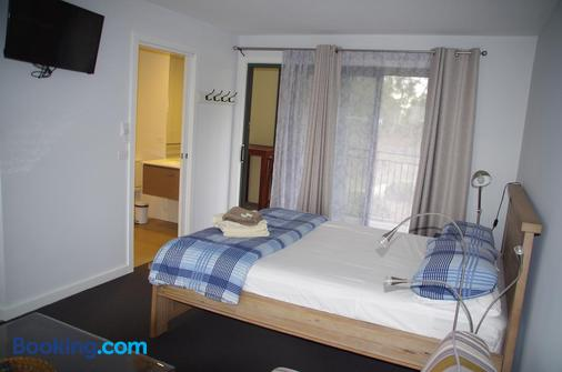 The View on Grossmans - Torquay - Bedroom