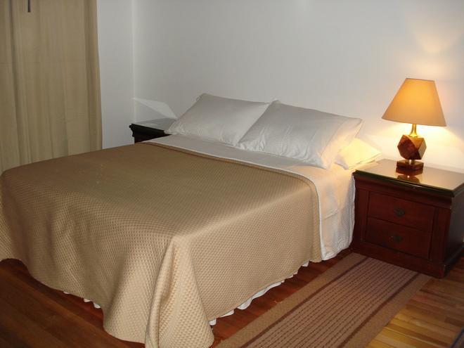 Casa Real Bed & Breakfast - Bogotá - Phòng ngủ