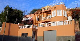 Vila Mira Mar - Mindelo - Gebäude