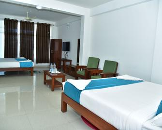 Vedanta Wake Up - Coorg, Madikeri Town Center - Madikeri - Bedroom