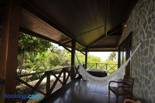 Sombra e Agua Fresca Resort - Pipa - Balcony