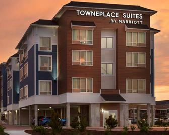 TownePlace Suites by Marriott Outer Banks Kill Devil Hills - Kill Devil Hills - Gebäude