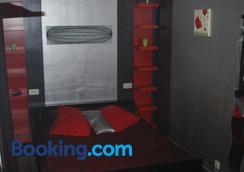 Le K d'Or - Bouillon - Bedroom