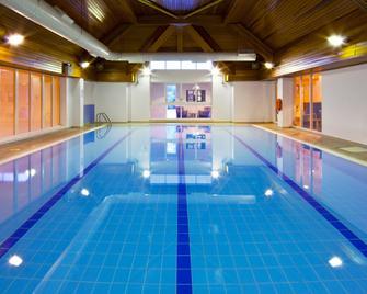 Holiday Inn Fareham - Solent - Fareham - Pool