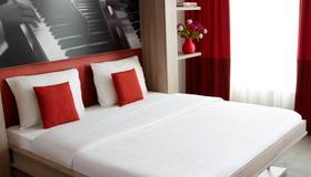 Aparthotel Adagio Vienna City - Viena - Habitación