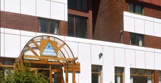 Hotel Aspen Ski - סן קרלוס דה ברילוצ'ה