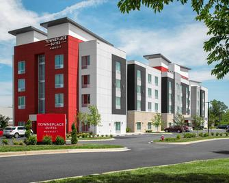 TownePlace Suites by Marriott Charlotte Fort Mill - Fort Mill - Building