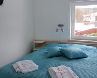 Apartment incl. Peace, rest, garden and perfect features in the Hochtaunus - Schmitten