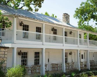 Stagecoach Inn - Salado - Gebouw