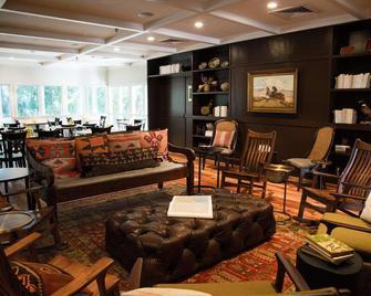 Stagecoach Inn - Salado - Lounge