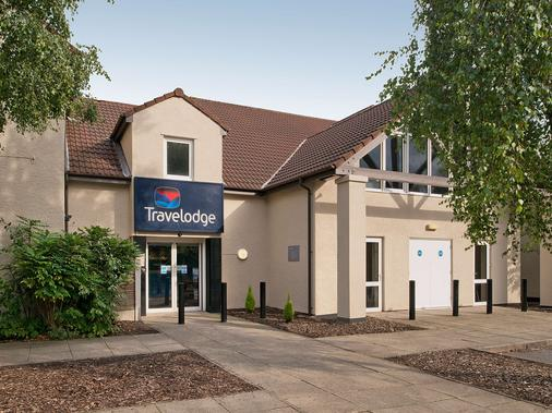 Travelodge Manchester Sportcity - Manchester - Building