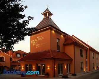 Hotel Im Engel - Warendorf - Gebäude