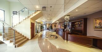 Hotel Conrad - Cracovie - Accueil