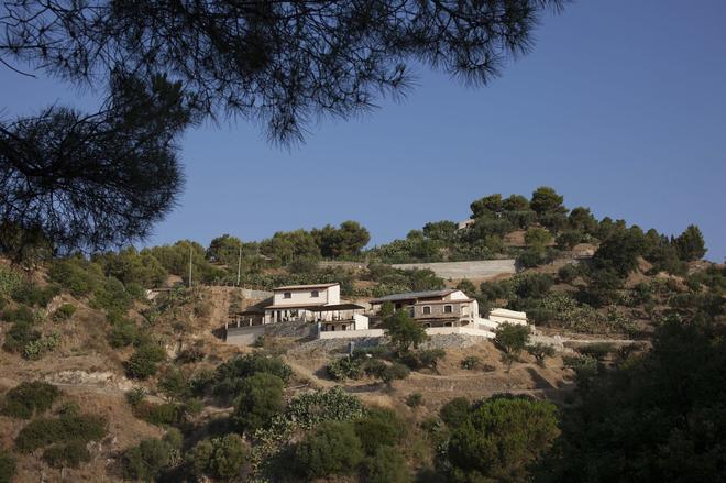 Agunì Agriturismo & Locanda - Palizzi - Outdoors view