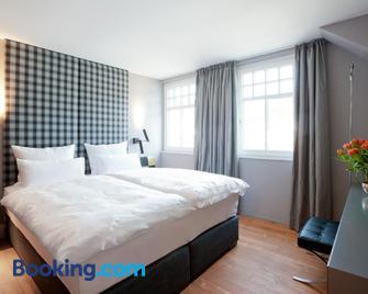Boutique Apartments Bezau - Bezau - Bedroom