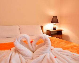 Dimitra Apartments - Sitia - Bedroom