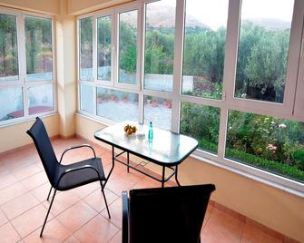 Dimitra Apartments - Палекастро - Вид снаружи