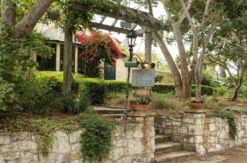 Edgemere Cottages - Carmel-by-the-Sea - Outdoors view