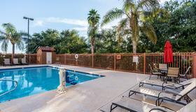 Red Roof Inn Phoenix North - Bell Road - Phoenix - Pool
