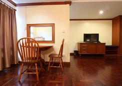Royal Ivory Sukhumvit Nana By Compass Hospitality - Bangkok - Bedroom